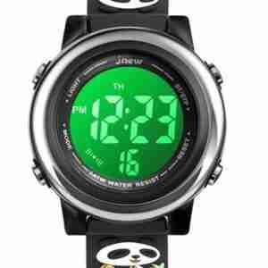 digital panda watch for kids