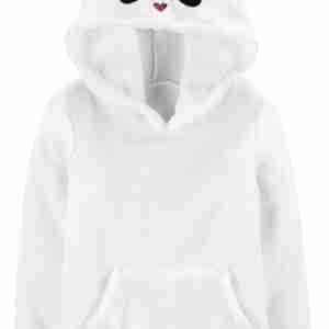 Panda Hoodie Pullover for Girls