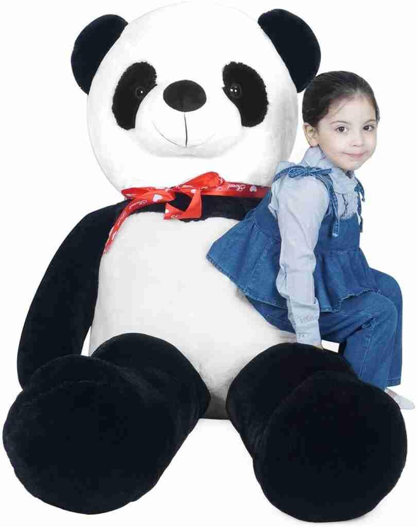 Giant Stuff Panda Animal