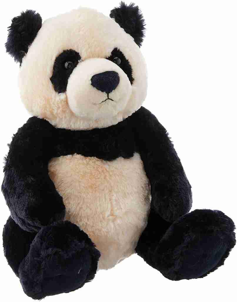 Panda Teddy Bear Stuff Animal Plush