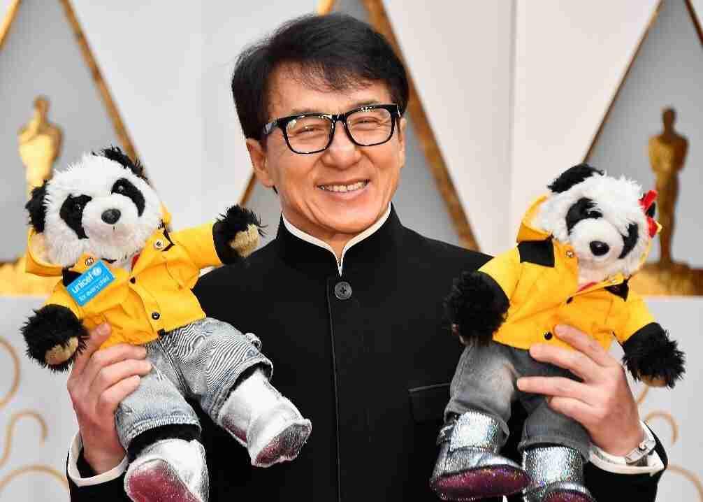 has anyone ever owned a panda