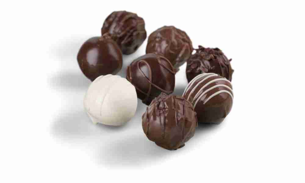 Chocolate Candy - Possible food for pandas