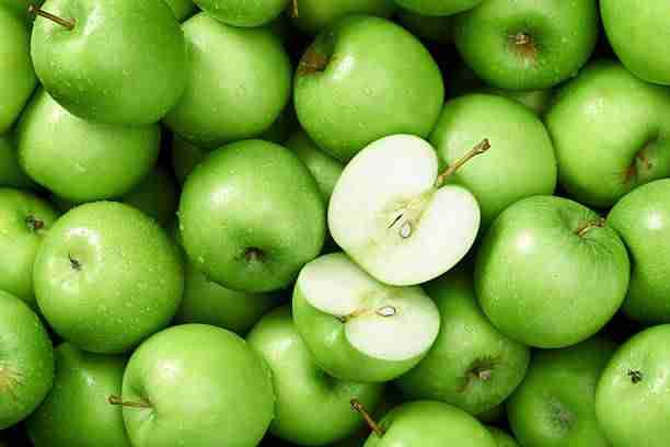 Apples - Fruits Giant Pandas Eat
